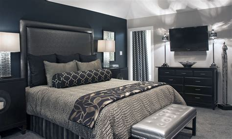 bedroom wall colors with black furniture black bedroom ideas home design ideas