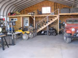 Building A Garage Workshop not your typical garage workshop future buildings