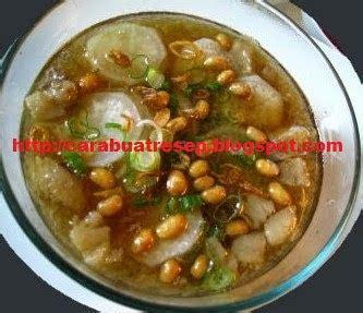 membuat soto ayam rumahan cara membuat soto bandung kuah bening berlobak resep