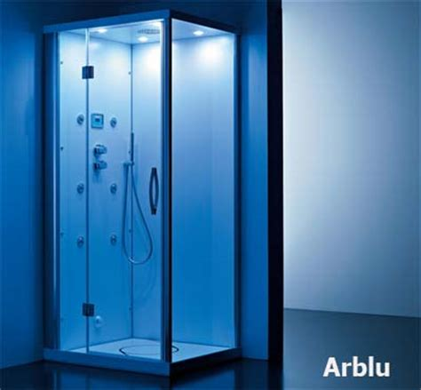 arblu box doccia prezzi i migliori modelli di docce con bagnoturco e sauna