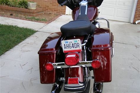 personalized license plate harley davidson forums
