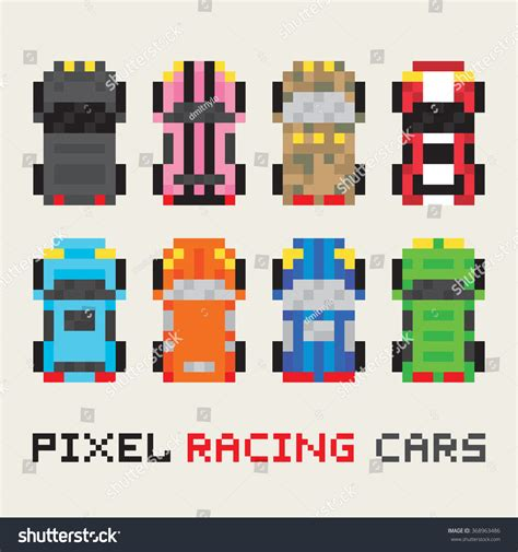 pixel race car georgian ontario and twin on pinterest