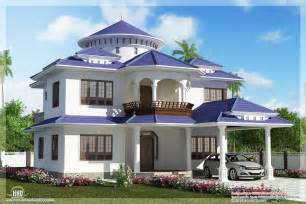 Attractive House Disains #1: Dream-home-design.jpg