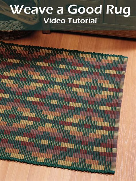 weaving rugs on a loom 416 best woven rugs patterns and images on loom weaving weaving