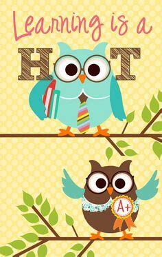 Owl Themed Desk Accessories Owls Student Desk Nameplates You Personalize Names Fonts And Nameplate