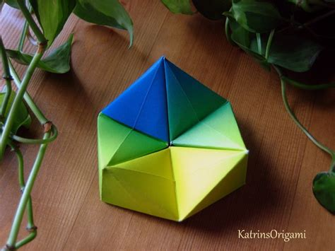 Cool Origami Toys - 17 best images about math on flats origami