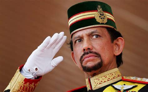 sultan hassanal bolkiah hassanal bolkiah the counter jihad report