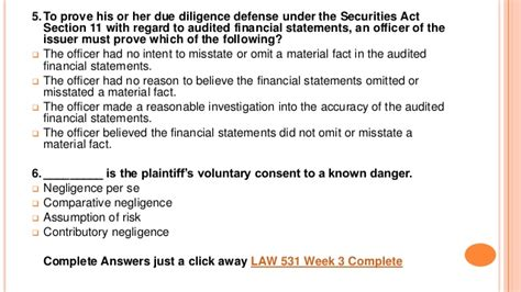 section 11 securities act section 11 due diligence defense 28 images