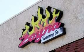 Kitchen Nightmares Flaming Grill by Kitchen Nightmares Zayna Flaming Grill Open Reality