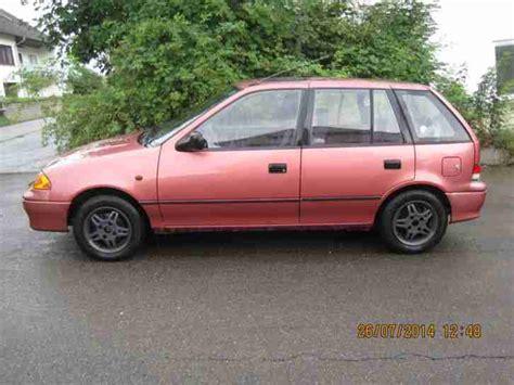 Auto Bild Allrad Kaufen by Subaru Justy Allrad Tolle Angebote In Subaru