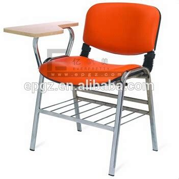 chairs with arms for school everprety tablet chairs with arms school classroom chair