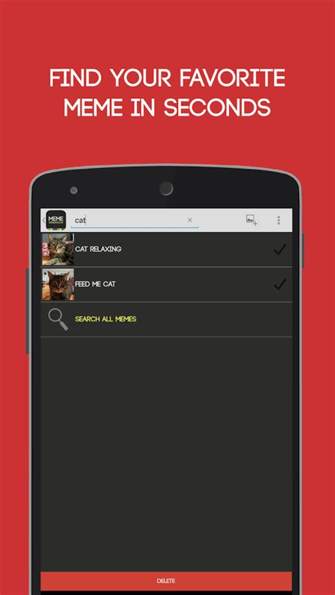 Meme Maker Android - meme generator free android apps on google play