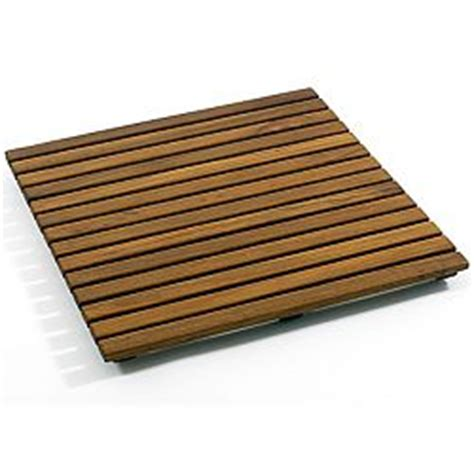bathtub jacuzzi mat teak shower mat square doormat mats spa hot tub bath floor