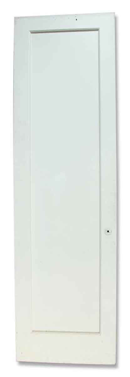 white paneled interior doors white single paneled door olde things