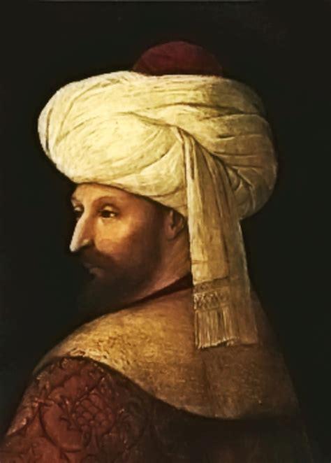 mehmed ii ottoman empire fatih sultan mehmed zehirlendi mi ekrembugraekinci com