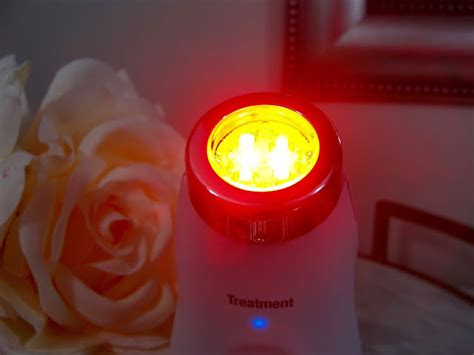 skinclinical reverse light therapy anti aging device review skinclinical reverse anti aging light therapy