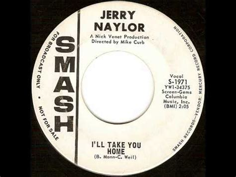 jerry naylor i ll take you home