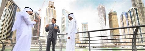 Business etiquette, language & culture   Doing Business in the UAE