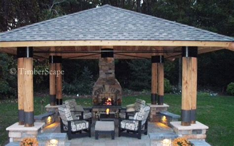 backyard gazebo plans outdoor gazebo plans with fireplace diy twin over full bunk bed plans