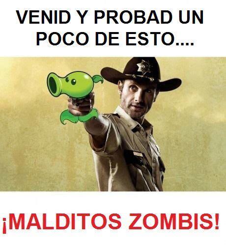 imagenes chistosas zombie plants vs zombies probad un poco de esto cosas que pasan
