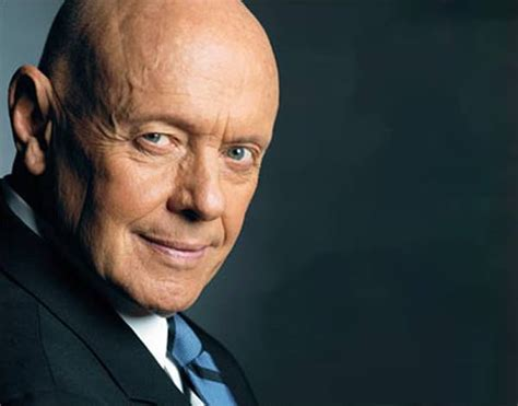 Stephen Covey What Stephen Covey Taught Me About Work And