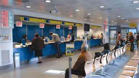 uffici postali treviso negli uffici postali della marca arriva il servizio di
