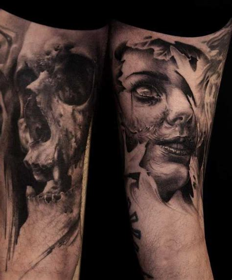florian karg tattoo pictures to pin on pinterest tattooskid