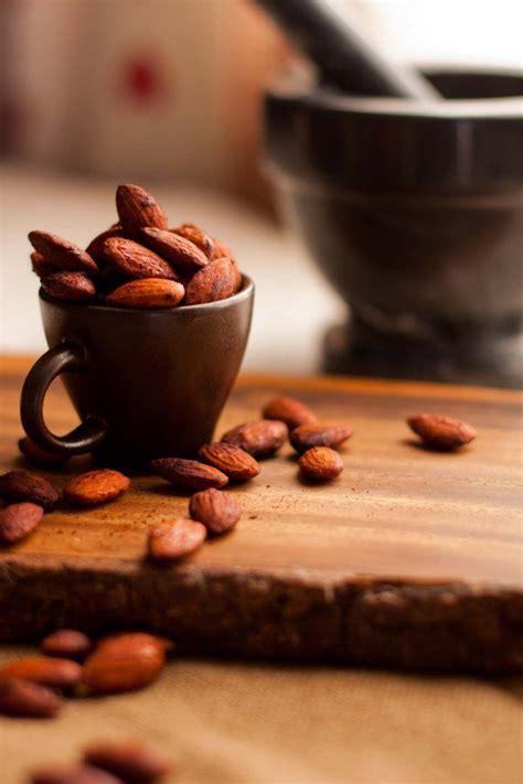 traeger smoked almonds almond recipes traeger smoker