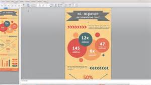 Tutorial c 243 mo hacer infograf 237 as en power point