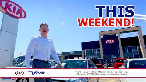 viva kia used car weekend sale used car in el paso