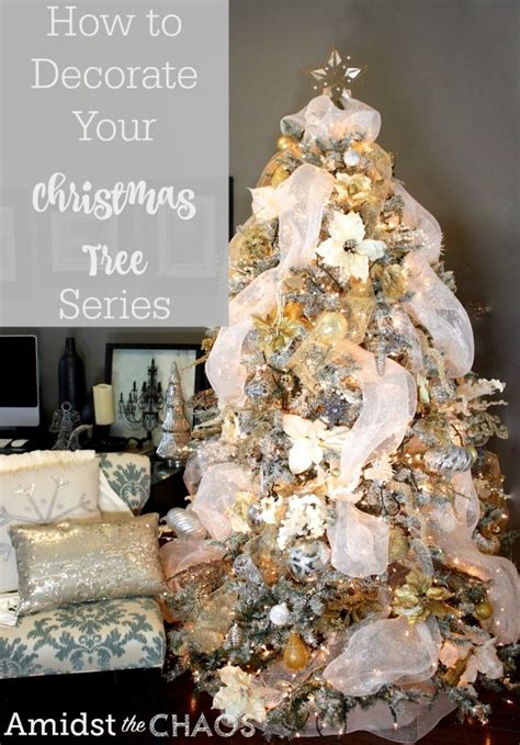 decorating your christmas tree save ca community
