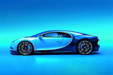 car bugatti 2016 2017 bugatti chiron lets its quad turbocharged w16 loose