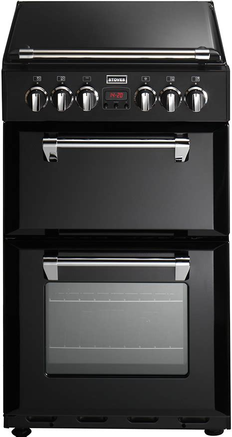 stove oven small electric ovens electric cooker from stoves compact richmond range
