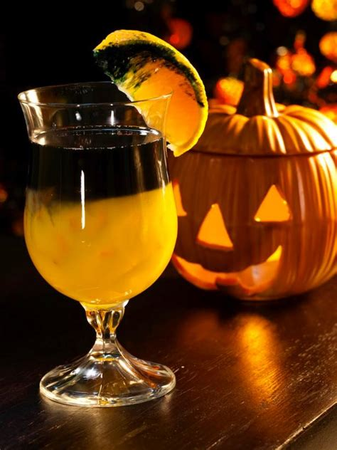signs of black magic in your house black magic halloween cocktail recipe hgtv