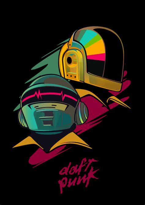 Daft Digital artwork creative daft digital drawing