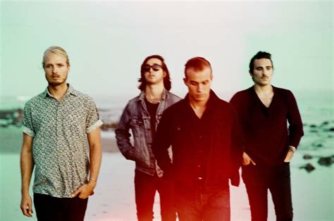 the shelter the shelters release new video for quot birdwatching quot