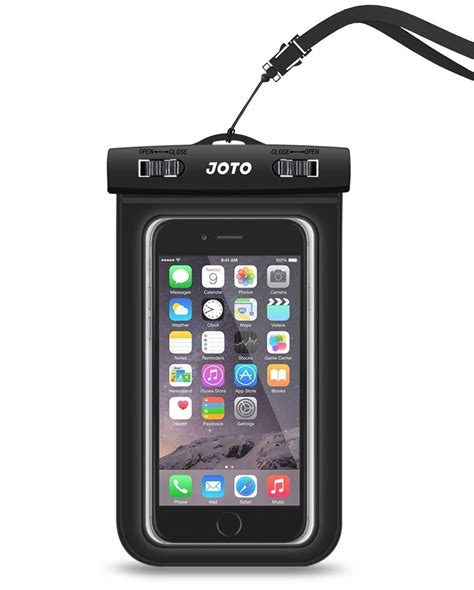 Water Proof Bag best waterproof bags for iphone imore
