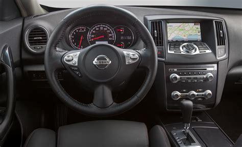 Maxima 2014 Interior by 2014 Nissan Maxima Interior Model Shown Photo