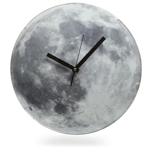 Light Up Moon by Light Up Moon Clock Thinkgeek