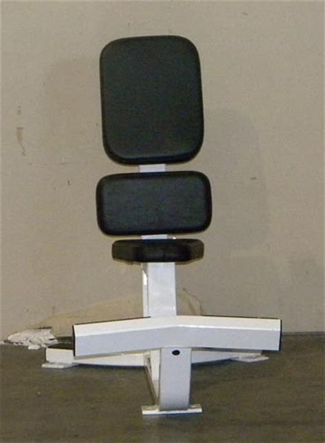 military press or bench press midwest used fitness equipment hammer strength seated