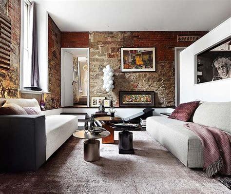 the living room toronto loft design 224 toronto 224 l int 233 rieur moderne et lumineux design feria