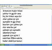 BEDAVA NAKİT BAKIN HAYIR İ&199İN A&199ILMIŞ &199AR FALAN &199ALINMIYOR