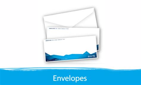 Office Depot Envelope Templates Envelopes Print Depot