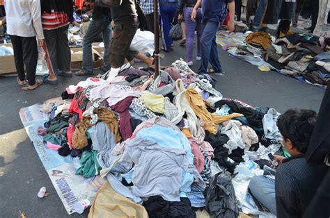 Mixer Bekas Di Surabaya serunya berburu barang bekas di tp pagi surabaya oleh er te em woworuntu kompasiana