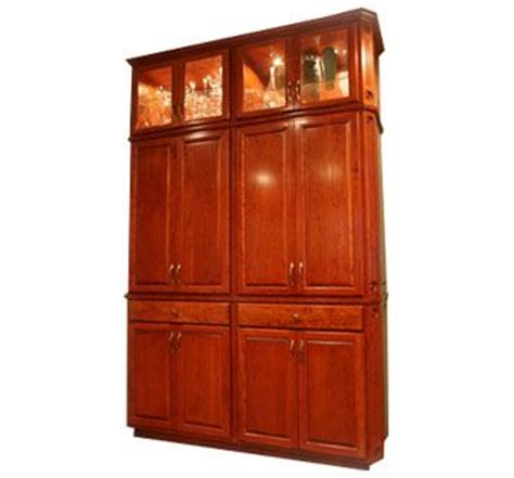 Cherry Pantry by Handmade Cherry Pantry By H M Woodworks Custommade