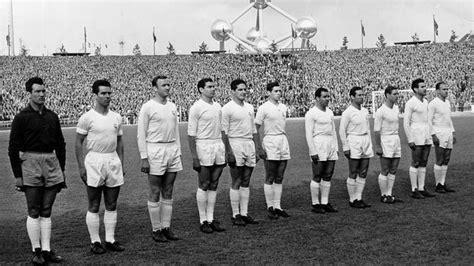 imagenes historicas del futbol las cinco remontadas hist 243 ricas del real madrid en europa
