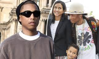 pharrell williams biography life family childhood his life is one big musical pharrell williams story will