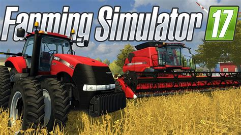 cara mod game lets farm farming simulator 17 welcome to the farm let s play