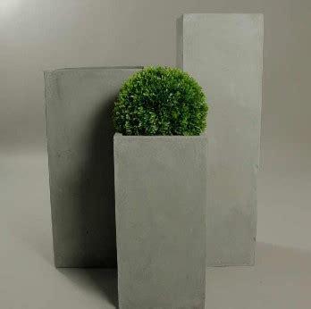 vasi in resina bianchi vasi da giardino in resina with vasi da giardino in