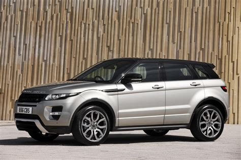 land rover evoque 2013 2013 land rover range rover evoque pure new entry level model